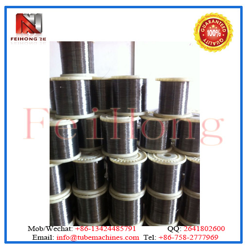 Cr30Ni70 resistance wire