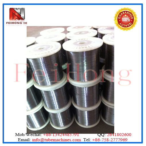 Cr20Ni80 resistance wire