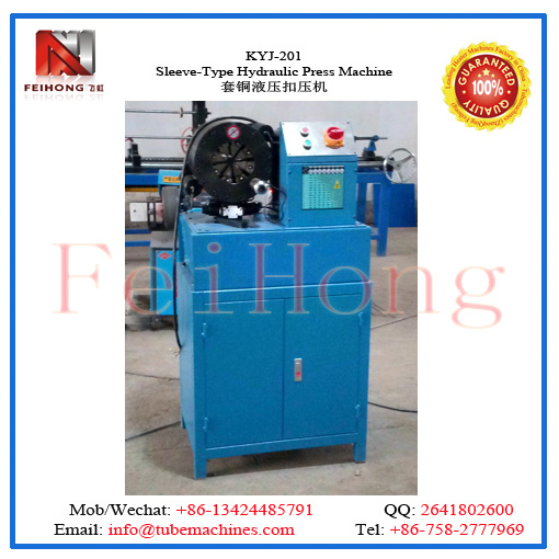 coil heater machinery