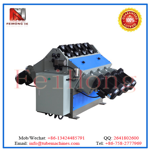 roll reducing machine