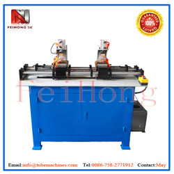 annealing machine for heating elements