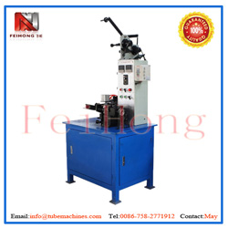 resistance wire coil winding machine