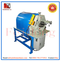auto winding machine for heating elements
