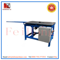 auto tube bending machine for heating elements